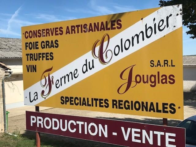 Producteur de truffes à Cahors